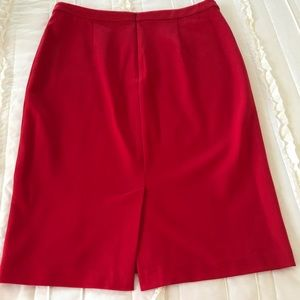 Calvin Klein Skirts - Calvin Klein studded pencil skirt NWOT